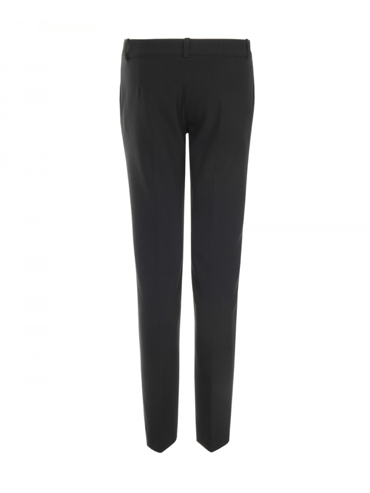 Hybrid Fashion 908 Talleen Straight Leg Trousers