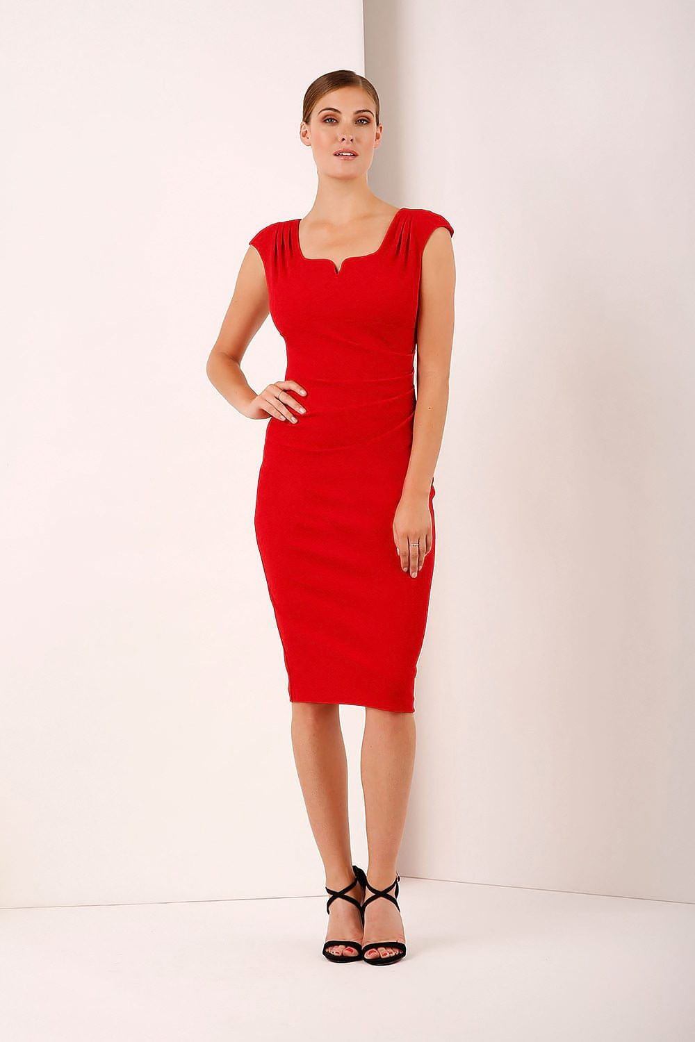 HYBRID_QUINN_SWEETHEART_NECKLINE_DRESS